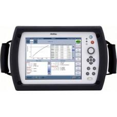 Anritsu CMA5000A ::: Test Gigabit Ethernet, DWDM, SONET, OTDR, ORL, PMD