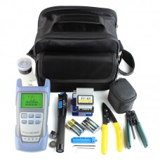 Fiber Optic FTTH ::: Tool Kit