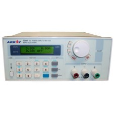 Array 3644A ::: DC Power Supply 0~18V, 5A