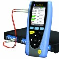 Ideal SignalTEK® NT ::: Network Transmission Tester