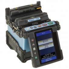 Fujikura 70S ::: World's fastest and most robust core alignment fusion splicer.