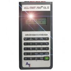 ALL-TEST PRO On-Line II™ ::: On-Line Motor Tester