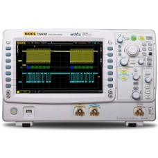 Rigol DS6062 ::: 600MHz 2-Ch Digital Oscilloscope