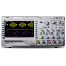 Rigol DS4014 ::: 100MHz 4-Ch Digital Oscilloscope