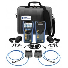 Ideal LanTEK III ::: Fiber Cat5e, Cat6, Cat6a, Cat7 Cable Certifier