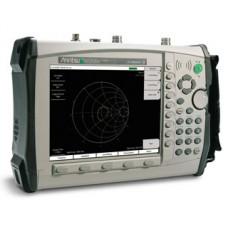Anritsu MS2034B ::: 500 kHz to 4 GHz Vector Network Analyzer & 9 kHz to 4 GHz Spectrum Analyzer
