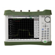 Anritsu MS2711E ::: 9 kHz – 3 GHz Spectrum Analyzer