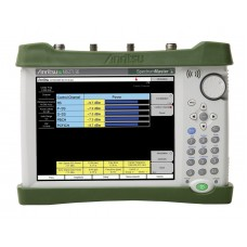 Anritsu MS2713E ::: 9 kHz - 6 GHz Spectrum Analyzer