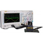 Rigol MSO4000 ::: Series Mixed Signal Oscilloscope
