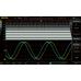 Rigol MSO4054 ::: 500MHz 4-Ch Mixed Signal Oscilloscope