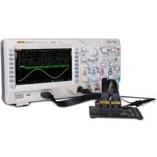 Rigol MSO4034 ::: 350MHz 4-Ch Mixed Signal Oscilloscope