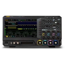 Rigol MSO5000 Series ::: 70-350 MHz Digital Oscilloscopes