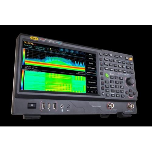 Rigol RSA5000 Series ::: 9 kHz to 3 2 or 6 5 GHz Spectrum Analyzers