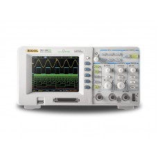 Rigol DS1102E ::: 100 MHz Digital Oscilloscope