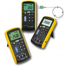 Chauvin Arnoux CA1621, CA1623 & CA1631 ::: Thermocouple Calibrator
