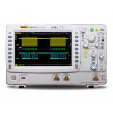 Rigol DS6102 ::: 1GHz 2 Channel Digital Oscilloscope