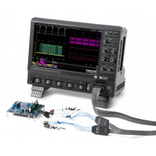 LeCroy HDO9000 ::: 1 GHz - 4 GHz High Definition Oscilloscopes