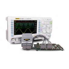 Rigol MSO2000A ::: Mixed Signal Oscilloscopes