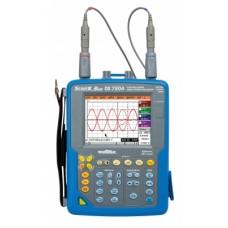 Chauvin Arnoux OX 7204 ::: 200 MHz Digital Oscilloscope