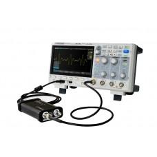 Siglent SDS1004X-E ::: Series Super Phosphor Oscilloscope
