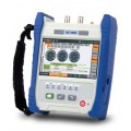 Deviser TC602RE ::: 1Gbit/s Ethernet Service Tester with E1 Tester