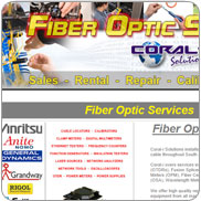 Fiber Optic Services