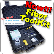 Optic Fiber ToolKit