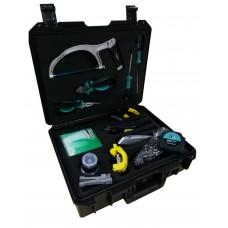 TekSet 02 ::: Optical Fiber ToolKit